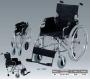 Cadeira de Rodas - Art.135 S45N