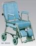 Cadeira Conforto c/ Rodas- Art.200/25