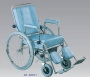 Cadeira de Rodas Conforto Auto-Alimentada - Art.200/31