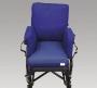 Salvapad Almofada Fibras Siliconadas para Cadeiras Rodas